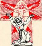 san francesco,sacre stimmate,17 settembre,festa di san frncesco,passione del signore,segni dei chiodi su s. francesco