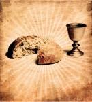 vangelo della domenica 02-06-2013,corpus domini,santissimo corpo e sangue di gesù,vangelo di luca 9,11b-17,santissima eucaristia,amore infinito di dio,sacramento della carità