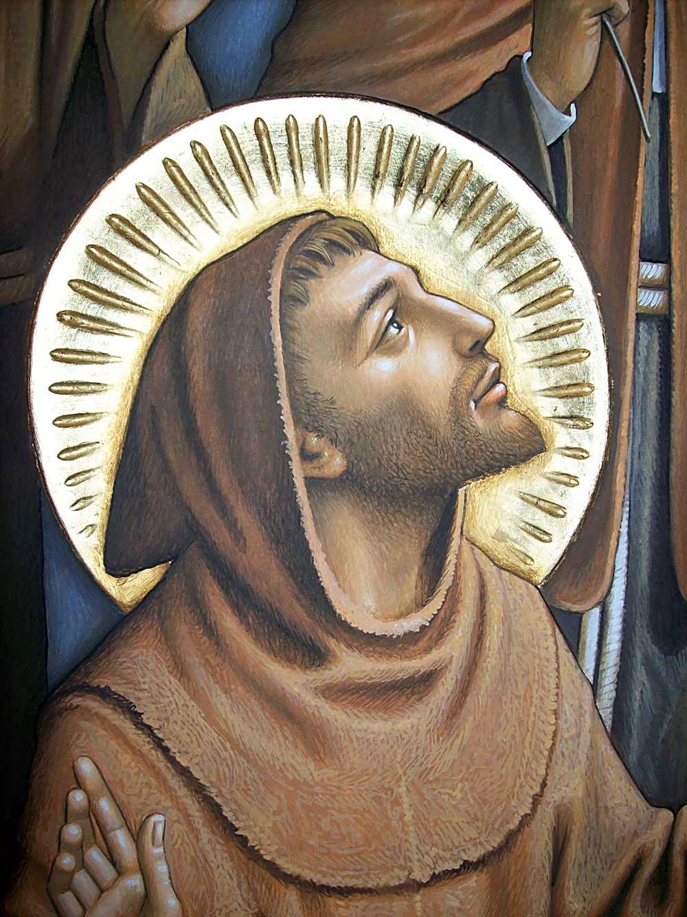 Preghiere di san francesco dolce sentire