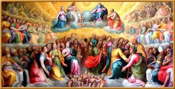 Tutti i Santi